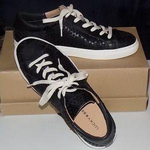 NEW Lucky Brand lk-Lotuss3 Sneaker US 8.5